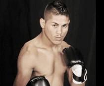Miguel Román buscará título mundial