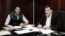 Miguel Torres renueva hasta 2018