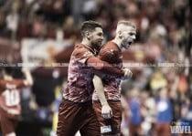 El quinteto ideal de la Copa de España