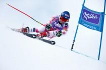 Sci Alpino, il programma femminile a Semmering
