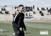 El ascenso de Mikel Villanueva