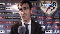 "Mikel González: ""Hemos terminado como hemos empezado"""