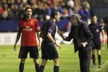 Osasuna - Las Palmas: puntuaciones de Osasuna, jornada 39 de la Liga Adelante