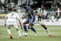 Rapid Vienna 2-0 Chelsea: Sluggish start to pre-season costs the Blues in Conte's first match
