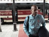Vuelven Mikel Rico e Iturraspe frente al Augsburgo