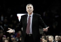 Raptors' Dwane Casey, Rockets' Mike D'Antoni take home Coach of the Month awards