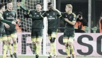 Altri segnali di continuità e di compattezza di squadra, il Milan stupisce al Barbera