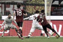 Roma vs Milan en vivo y en directo online