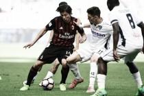 Milan, di nuovo. Udinese, Sampdoria e Pescara non ti hanno insegnato nulla