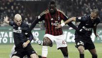 Milan vs Inter de Milán en vivo online