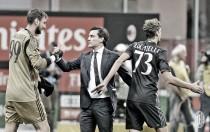 Fiorentina-Milan, Montella cerca il tris al Franchi senza cambiare formazione