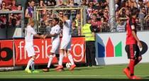Milan 2-0 al Friburgo. Luiz Adriano in gol e porta inviolata