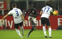 Milan-Atalanta: sfida tra i migliori talenti del panorama italiano