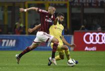 Chievo - Milan, punti preziosi