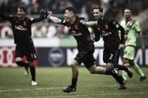 Lapadula marca, Milan supera lanterna Crotone e segue caça à Juventus