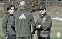 Milan, Montella prova Zapata e Bertolacci nella formazione anti Sassuolo