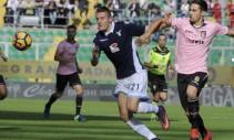 Terminata Lazio - Palermo, LIVE Serie A 2016/17 (6-2): Doppio Immobile, triplo Keita, Rispoli x2