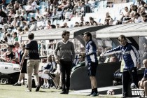 Luis Milla, destituido como técnico del Real Zaragoza