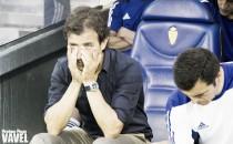 "Luis Milla: ""Espero que dentro de un mes, un partido así no se escape"""