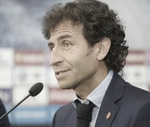 """Luis Milla: """"El compromiso de todo el equipo ha sido bueno"""""""