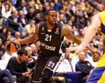 Eurolega - Impresa Bamberg: Melli trascina i tedeschi in casa del Maccabi