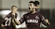 Lautaro Acosta no quiere dinero, quiere la Libertadores