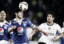 A la Libertadores quiero volver