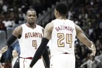 Atlanta Hawks sufre dos grandes bajas