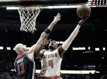 NBA Playoffs –  Alla Philips Arena gli Atlanta Hawks fermano ancora i Washington Wizards. Adesso la serie è sul 2-2