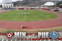 Previa Mineros - Puebla: por un buen debut