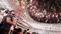 Minsk será la sede de los Juegos Europeos de 2019