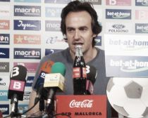 """Miquel Soler : """"Hay que ser ambicioso"""""""