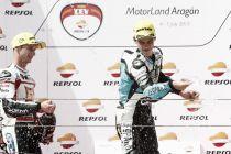 Joan Mir: la nueva estrella del motociclismo balear