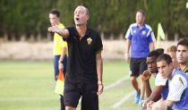 Vicente Mir: ''A todo ilicitano le gustaría ganar al Hércules''