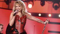 Miranda Lambert triunfa en los ACM Awards