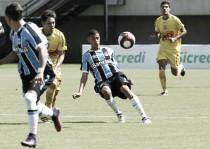 Grêmio é surpreendido pelo Mirassol e se despede da Copa São Paulo