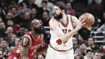 "Gasol e Thibodeau in coro: ""Mirotic merita il premio di rookie of the year"""