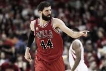 Resumen NBA: Chicago apura sus opciones de Playoffs