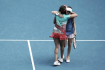 Mirza y Hingis alcanzan su cuarta final consecutiva de Grand Slam
