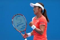 WTA Kaohsiung: Misaki Doi Steamrolls Into Second Career Final