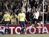 Especial Derbi: la histórica semifinal de UEFA de 2004