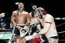 Último Guerrero y Místico comandan el regreso del CMLL a León