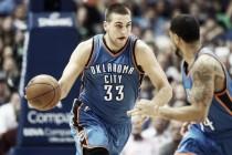 Will Mitch McGary be dealt by the Oklahoma City Thunder?