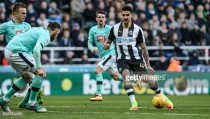 Premier League interest in Mitrovic could see him offloaded in summer
