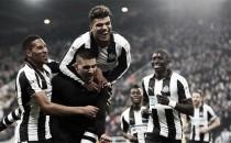 """Mitrovic: """"Mi corazón está con el Newcastle, no podría estar más feliz"""""""