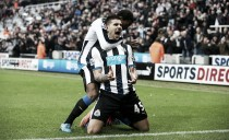 Newcastle United 1-0 West Brom: Struggling Magpies climb out of relegation zone