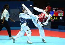 Cae primera medalla de México en los Juegos Olímpicos de Nanjing