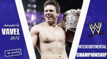 Anuario VAVEL 2016: WWE Intercontinental Championship: The Miz devuelve el prestigio al Campeonato Intercontinental