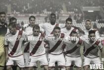 Ojeando al rival: Rayo Vallecano, cerrar bien el año en casa