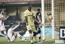 Un gran Rayo le gana los tres puntos al Villarreal